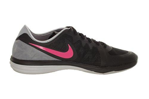 Nike - Chaussures 'Dual Fusion', de sport - 704940 Gris-Noir
