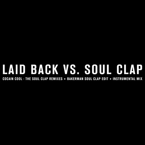 Bakerman (Soul Clap Remix)