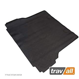 Travall® Liner Kofferraumwanne TBM1177 - Maßgeschneiderte Gepäckraumeinlage mit Anti-Rutsch-Beschichtung