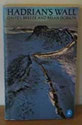 Hadrians Wall 2nd Edition (Pelican) by Brian Dobson (1978-01-03)