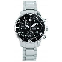 Beuchat Men's Watch BEU0650-1