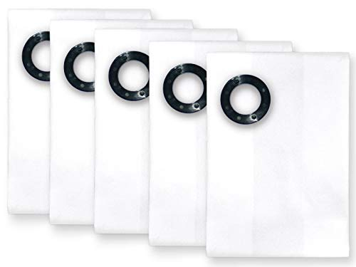 10x Staubbeutel Filtersack für STIHL SE 120 (E)