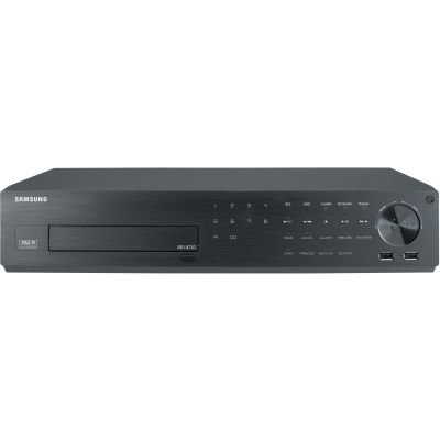 SS339 - SAMSUNG SRD-873D 8 Kanal CCTV DVR 1 TB kompatibel H, SMART PHONE Antrieb 264 CMS BUILT-IN DVD (Antrieb Samsung)