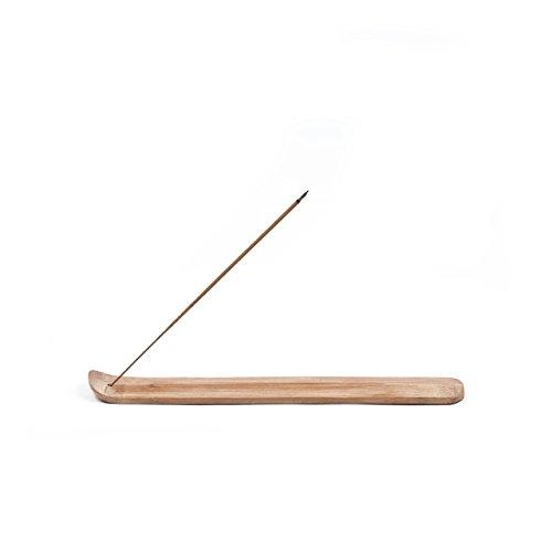 Pajoma 90643bastoncini di incenso supporto in bambù
