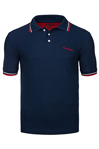 pierre-cardin-herren-poloshirt-pique-pcpe-14-basic-blau-medium