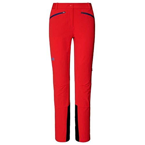 MILLET Extreme RUTOR Shield PT W Pantalon Femme, Fire, L