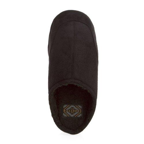 Pantofole Nero Pantofole Billabong Noir Cap 5xwnqR8BW