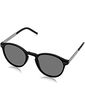 Polaroid PLD 1029/S M9, Gafas de Sol Unisex-Adulto, Matt Black, 50