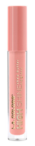 L.A. Color High Shine Lipgloss - Baby Cakes