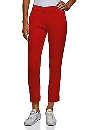 Amazon.it  Ultima settimana - Pantaloni   Donna  Abbigliamento 6d2b7e929e0b