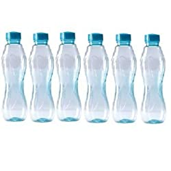 Milton water Bottle 1000 ml / Pet Bottle 1000 ml / Oscar 10000 ( set color may vary)