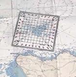 Rapporteur carré 13 cm