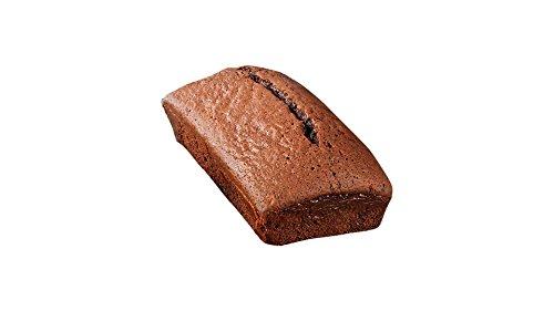 TOUPARGEL - Cake au chocolat - 240 g - Surgelé