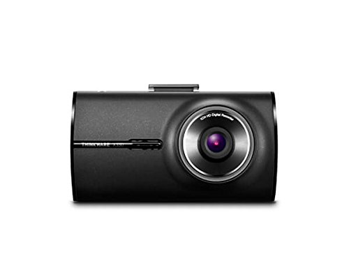 Thinkware X330 Full HD 1080p Dash Cam 8GB with GPS, Parking Mode,...