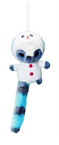 aurora-world-4-inch-yoohoo-and-friends-tree-decoration-snowman