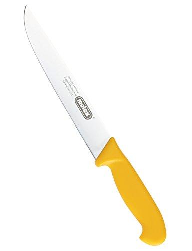 Mulex 300200 Profimesser/Mehrzweckmesser 18 cm, Klingenlänge aus Molyben Stahl