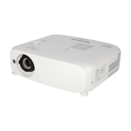 'Panasonic pt-vw545nej Beamer tragbar 5500ANSI Lumen LCD WXGA (1280x 800) weiß Projektor-FH300L (5500ANSI Lumen, LCD, WXGA (1280x 800), 16000: 1, 16: 10, 762-7620mm (30-300))