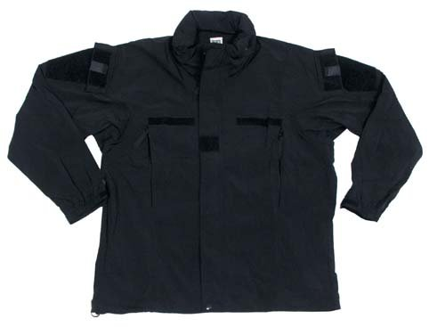 US PCU Protective Softshell Jacke LEVEL 5 schwarz S-XXL XXL,Schwarz