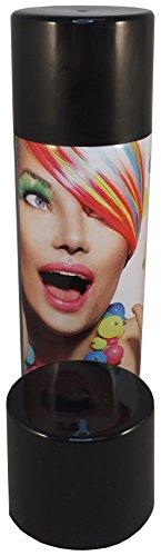 Schwarzes Haarspray - Color Haarspray 250ml | 7 Farben