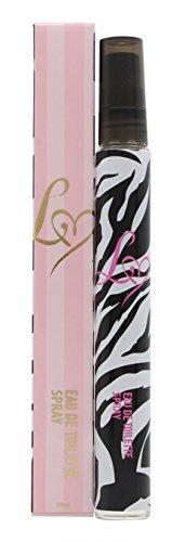 Lipsy by Lipsy Eau de Toilette 10ml Spray