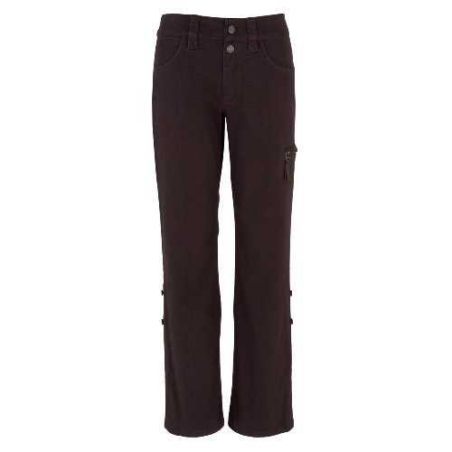 Royal Robbins sidneyconvertible Damen Hose Chicory
