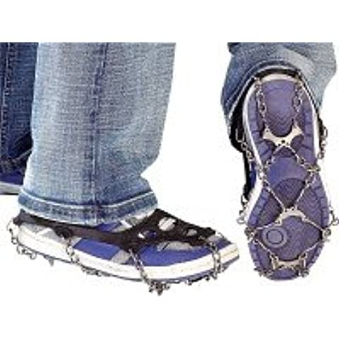 Catene Semptec scarpa 1paio per tutte le scarpe, fino a max. Scarpa taglia 43
