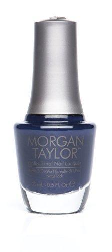 Morgan Taylor vernis à ongles - Peaufiné Le Punk / Polished Up Punk 15ml (50110)