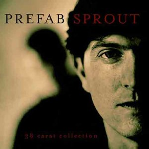 Sprout Mini (38 Carat Collection [MINIDISC])
