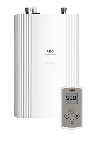 AEG 230769 DDLE 13 Kompakt