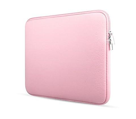 LAAT Portable Laptop Sleeve Housse pour Portable Fermeture éclair pour Ultrabooks/MacBook Air / MacBook Pro 11 pouces (36,5cm)