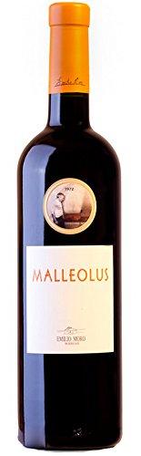 Malleolus - Vino tinto reserva ribera del duero
