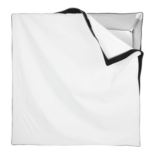 Elinchrom Rotalux Square Softbox 70cm (27'') Front Diffuser Only [26288] (Softbox Elinchrom Rotalux Square)