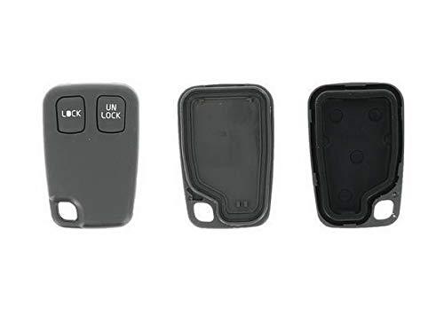 KLEMAX Coque de clé adaptable Volvo référence: VOL205 référence: VOL205