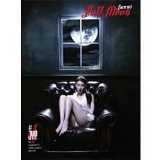 KPOP, Sun MI , Full Moon, - Mini 1st album