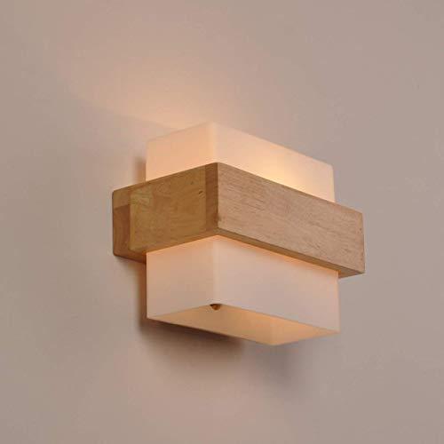 ONLT Bañadores de pared,Aplique de Pared LED Moderna Lámpara de Pared en Interior Iluminacion de Pared...