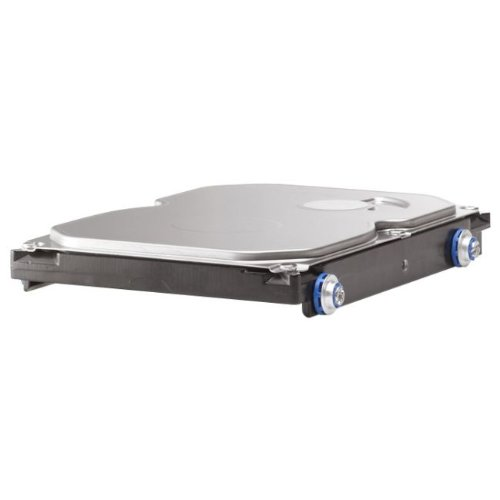 HP Pause 3g SATA 7,2K 8,9(3,5Zoll) -Quick Release Entry-Warranty 1YR Hard Drive -