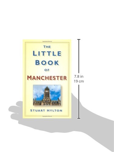 The Little Book of Manchester (Little Books)