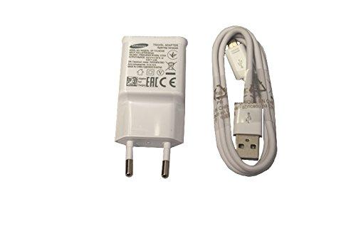 Original Samsung Micro USB schnell Ladegerät AC Netz Lade kabel EP-TA20EWE + ECB-DU4AWE Kabel für Galaxy S GT-9000/S2 GT-I9100/S3 GT-I9300/S3 Mini GT-I8190/S3 Neo GT-I9301/S4 GT-I9505 GT-I9500/ S4 LTE GT-I9506/S4 Mini GT-I9195/S5 G900F/S5 Mini G800F/S5 Neo G903F/ S6 G920F/S6 Edge G925F/S6 Edge + G928F, Note 1 N7000/2 N7100 LTE N7105/3 N9005/3 Neo N7505/4 N910F/5 N920i, Alpha G850F A5 A500F A7 A700F J5 J500F,S3 mini I8200, S4 mini I9195i, A3 A300 , S4 Ace G357, A5 2016 A510, S7 G930, S7 Edge G935