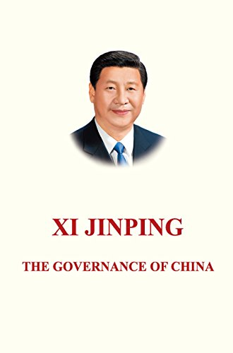 Xi Jinping: The Governance of China por Xi Jinping