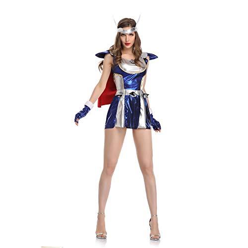 Gaojuan halloween costume cosplay adulto costume cosplay abiti da festa mascherati costumi teatrali costumi costumi da donna raytheon adatto a carnevale feste a tema halloween,xl