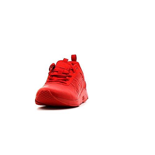 ASICS ZAPATILLA H7C4L-2323 GEL-Lyte RED True Red / True Red