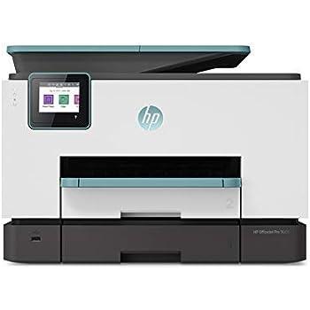 HP OfficeJet Pro 8725 - Impresora multifunción (Tinta Color, 1200 ...