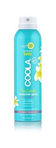 COOLA Sport Classic Sprays SPF 30 Piña Colada