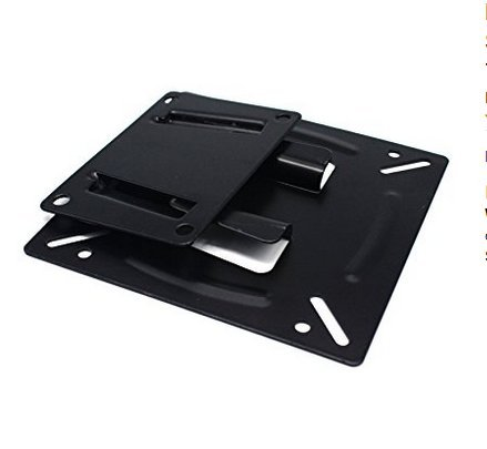 lokeke LED LCD TV Low Profile Wandhalterung für 33–61cm Flat Panel TV (Low-profile-panel)