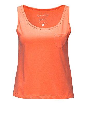 Only Damen Top in verschiedenen Farben Fusion Coral
