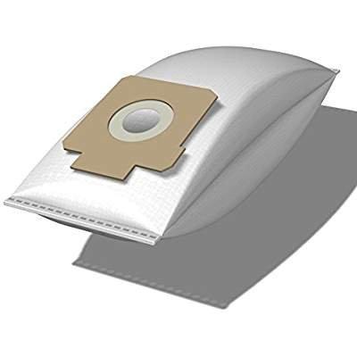 20 Staubsaugerbeutel SP17 von Staubbeutel-Profi® kompatibel zu Swirl E60 ,Org. AEG Gr.17
