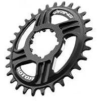 Plato Mtb Rotor Q-Ring Direct Mount QX1 Compatible Sram Boost 34T