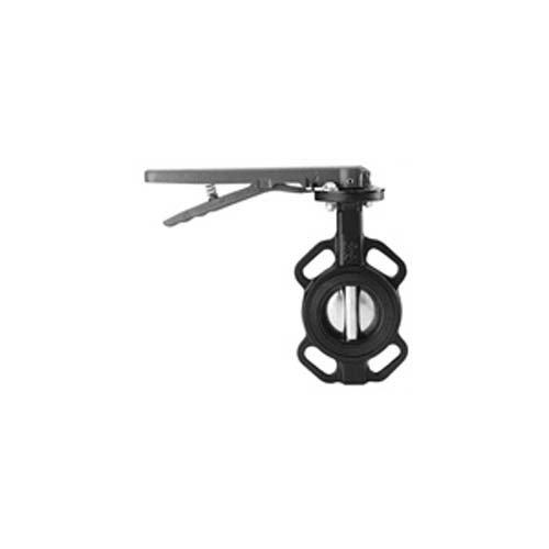 Camozzi 60010421b 8CI Wafer Drosselklappe, DI Disc/EPDM Liner, Hebel OP