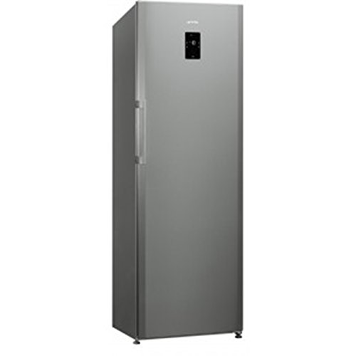 Smeg CV31X2PNE Independiente Vertical 275L A++ Gris