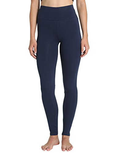 Berydale Damen Hochbund-Leggings, Navy, L